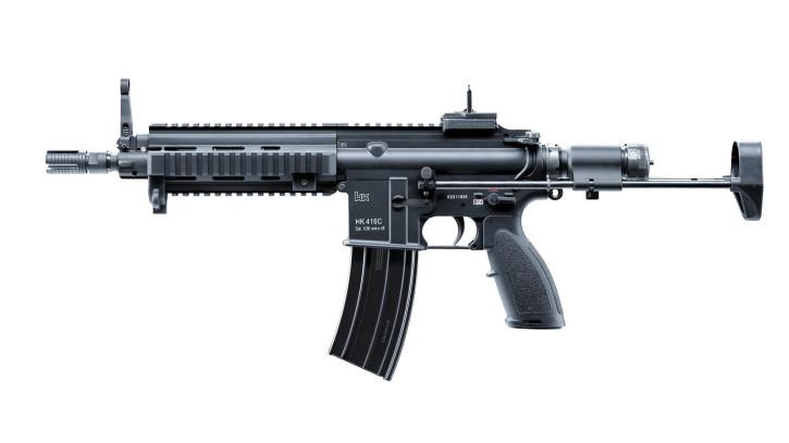Heckler & Koch HK416C V2 cal. 6 mm BB