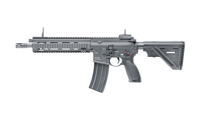 Heckler & Koch HK416 A5 cal. 6 mm BB
