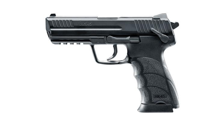 Heckler & Koch HK45 cal. 4,5 mm (.177) BB