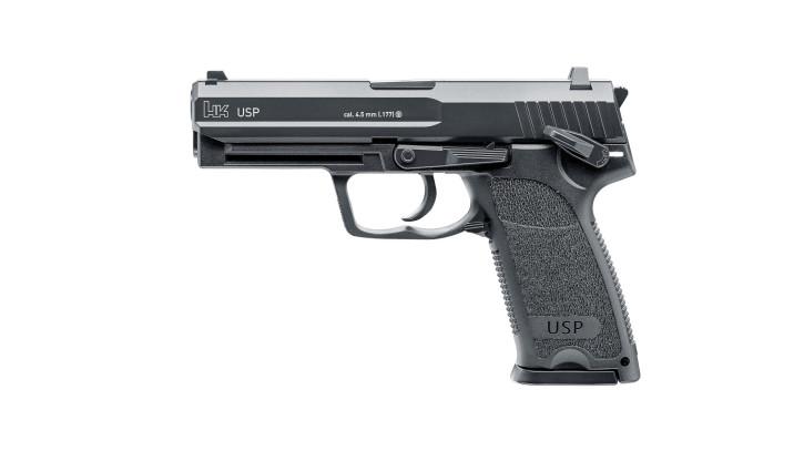 Heckler & Koch USP cal. 4,5 mm (.177) BB