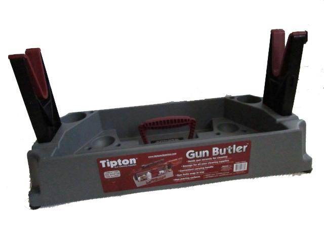 Mobile Reinigungsstation Topton Gun Butler
