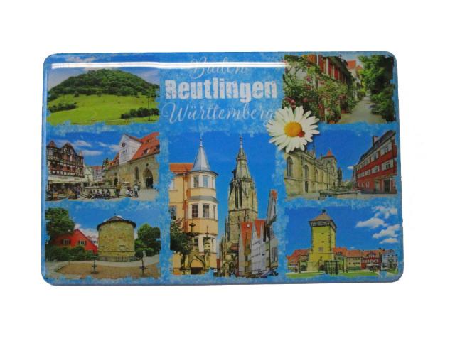 Magnet Reutlingen Baden-Württemberg