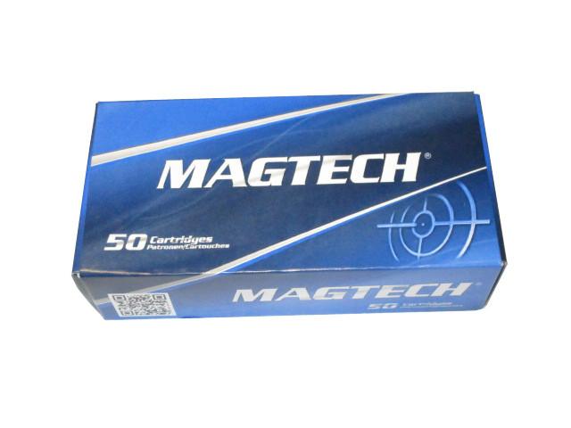 Pistolenpatronen Magtech Kaliber 45 ACP FMC  14,90 g / 230 gr