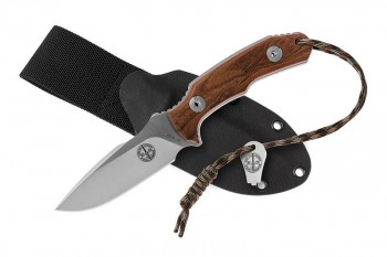 Pohl Force November One Wood Outdoor Gen2
