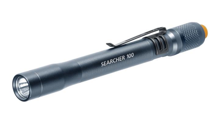 Perfecta Searcher 100 max. 100 Lumen (+/- 15%)