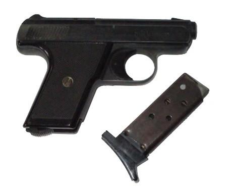 Perfecta Mod. FBI 8000 Pistole 8mm K
