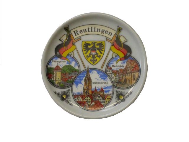 """Untersetzer """"Reutlingen"""""""