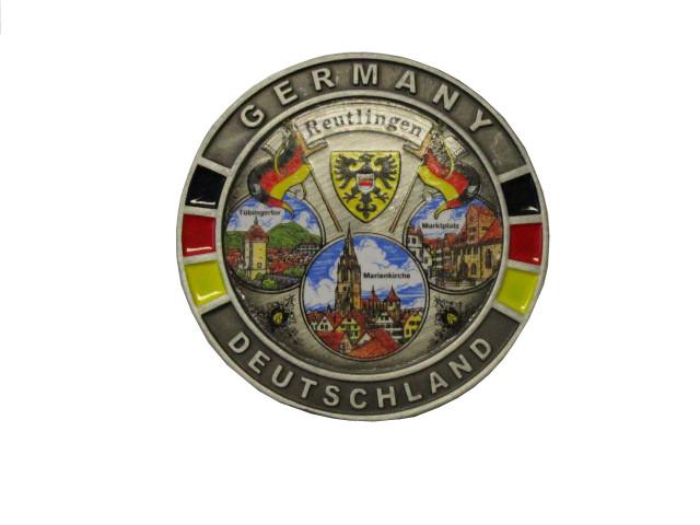"Magnet ""Germany"" 5.5cm"