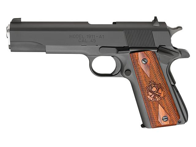 Co2 Luftpistole Springfield 1911