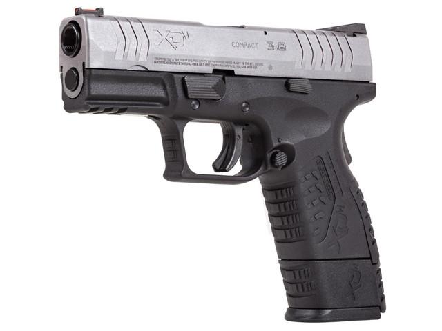 Springfield XDM Compact Bicolor Co2 Luftpistole