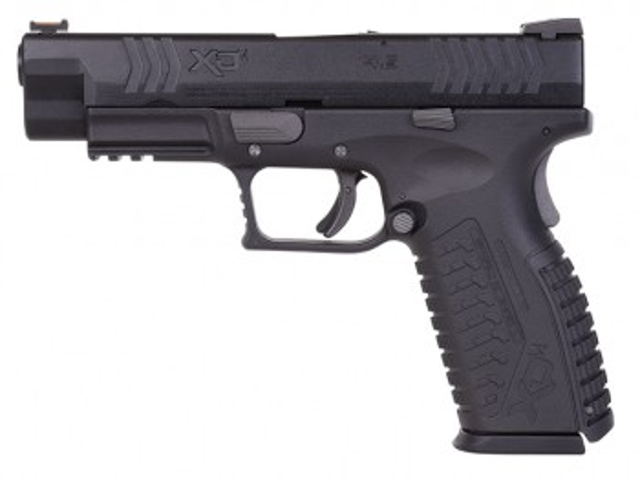 Springfield XDM Softair 6mm BB