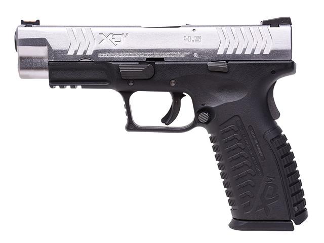 Springfield XDM bicolor 6mm BB