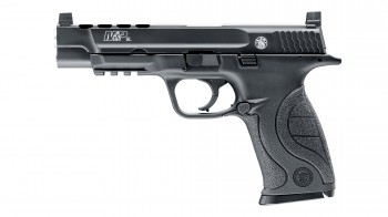 Smith & Wesson M&P9L cal. 4,5 mm (.177) BB