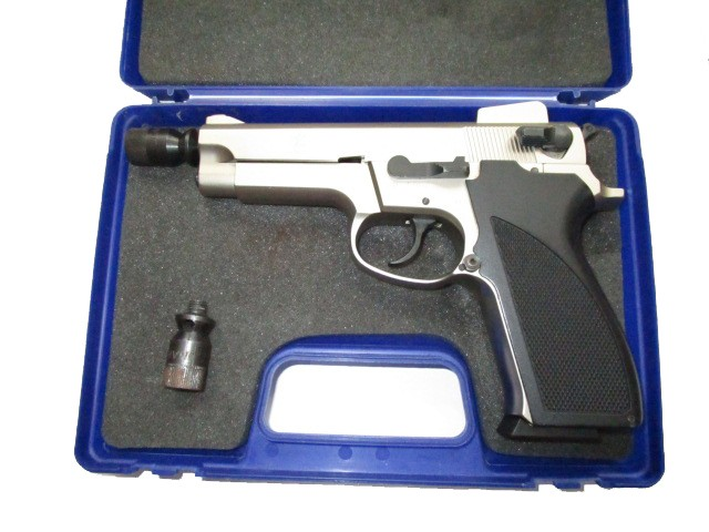 Smith & Wesson Mod.5904 Signalpistole