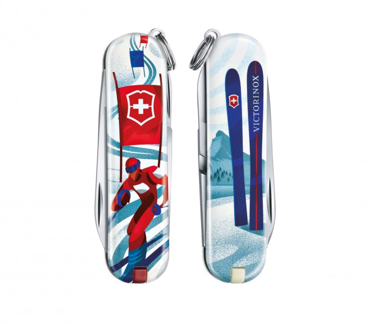 "Classic Limited Edition 2020 ""Ski Race"""
