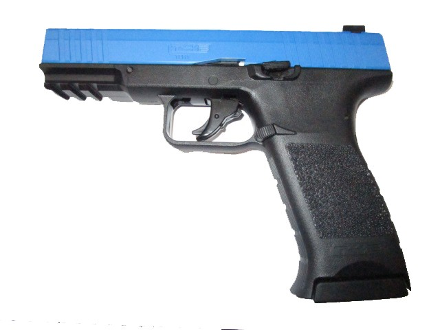 T4E TPM1 cal. .43 - Blue Defense Training Marker Markierer