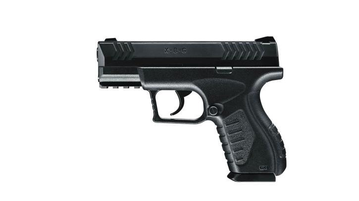 UX XBG cal. 4,5 mm (.177) BB