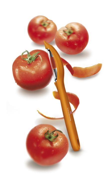 Universalschäler Orange