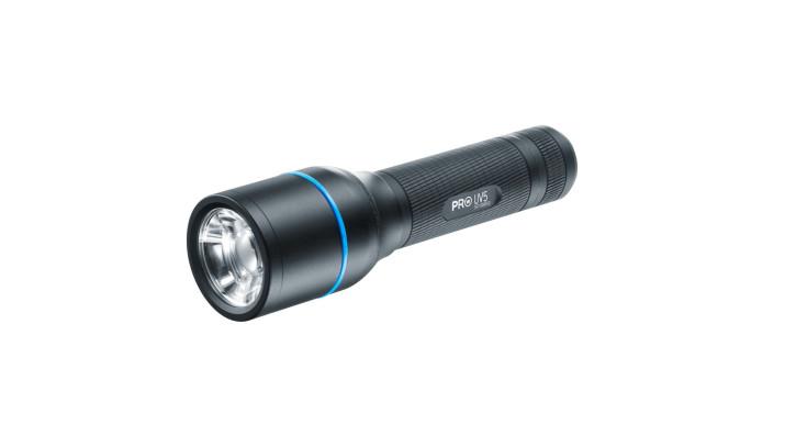 Walther PRO UV5 Ultraviolett-Lampe