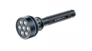 Walther PRO XL8000r max. 4500 Lumen