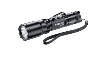 Walther TGS 40 max. 620 Lumen