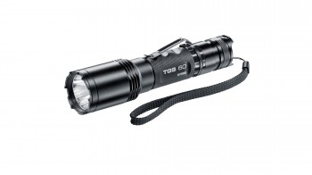 Walther TGS 60 max. 660 Lumen