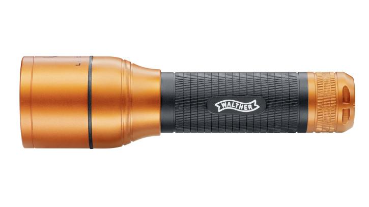 Walther PRO PL70 La Chasse max. 935 Lumen