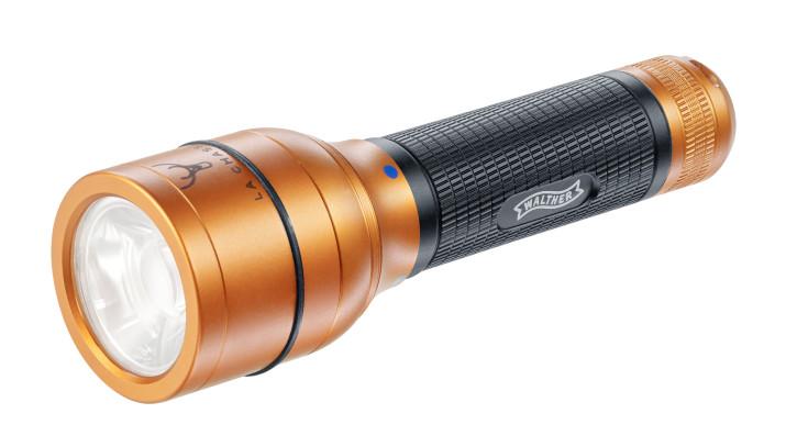 Walther PRO PL75mc La Chasse max. 210 Lumen