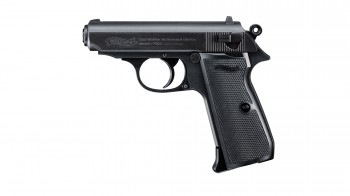 Walther PPK/S cal. 4,5 mm (.177) BB