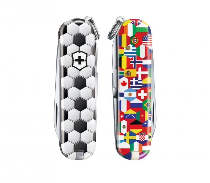 "Classic Limited Edition 2020 ""World of Soccer"""