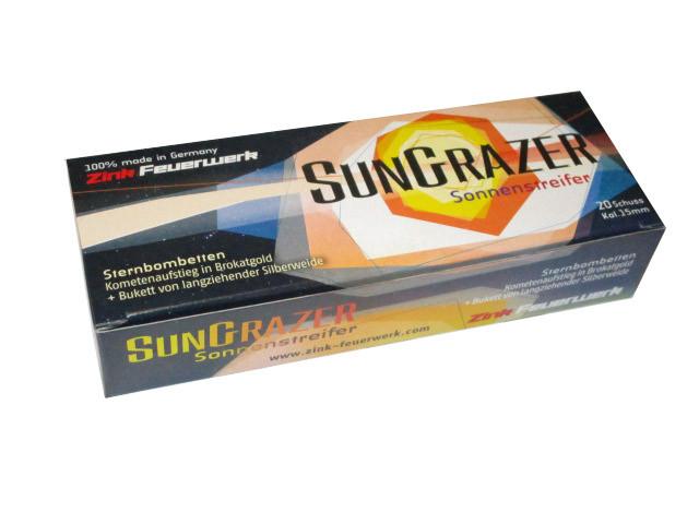 Zink SunGrazer Sonnenstreifer 20er