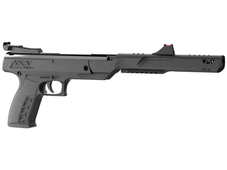 Crosman Luftpistole Trail Mark Einzellader