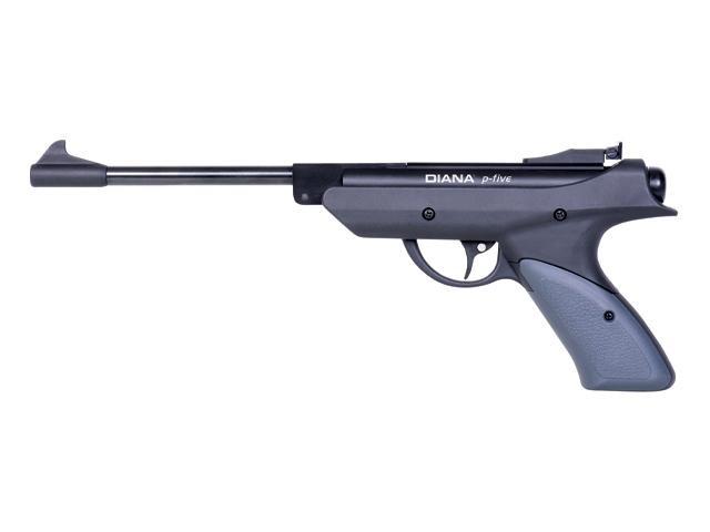 Diana p-five Federdruckluftpistole