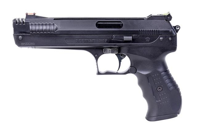 BEEMAN P17 Luftpistole