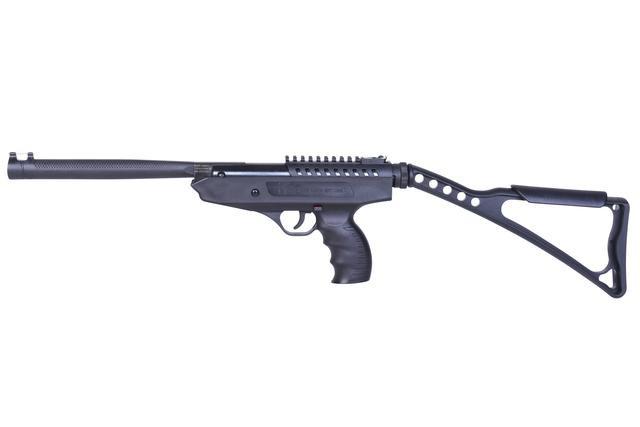 BO Langley Pro Sniper 5,5mm Luftgewehr