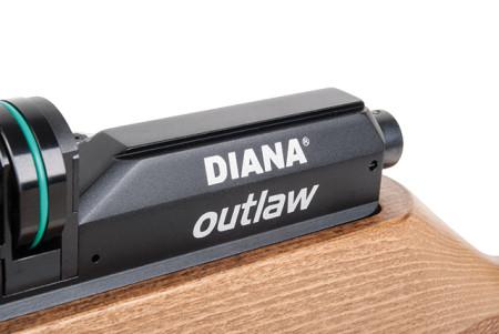 Diana Outlaw Luftgewehr