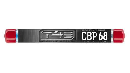T4E PBP 68 .68 Chalkballs - Inhalt: 10 Stk.