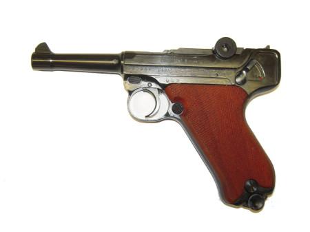 Gaspistole Erma KGP 690