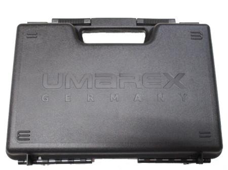 Umarex Pistolenkoffer gepolstert