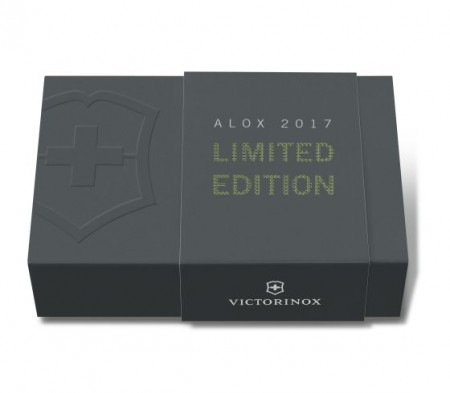 Cadet Alox Limited Edition 2017