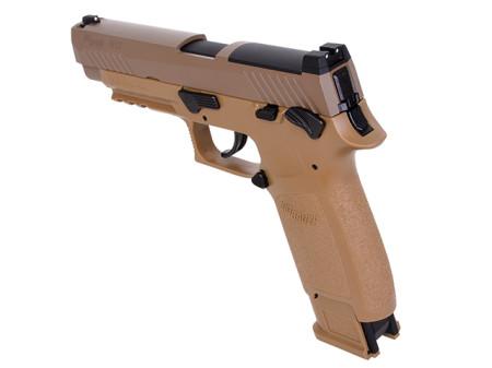 Sig Sauer P320-M17 Co2 Pistole 4,5mm