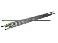 6 Stück Carbonpfeile für den Airbow