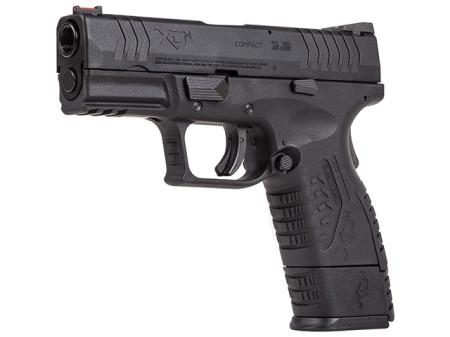 Springfield XDM Co2 Luftpistole