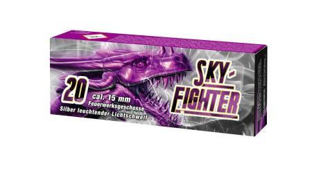 Umarex Sky Fighter cal. 15 mm, 20 Stück