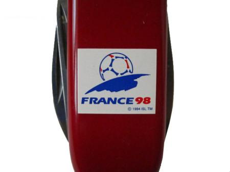 Victorinox Taschenmesser France 98