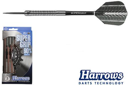 HARROWS Super Grip 90%     22g