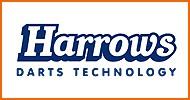 HARROWS Veridian 90% 21g Steeldart