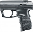 Walther PDP Personal Defense Pistol - Schwarz