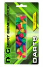 NXG Blowgun Darts Inhalt: 36Stück