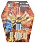 Umarex Pyro Wildfire Blister  Inhalt: 18 Stück Pistolenfeuerwerk